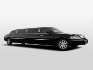 10 Passenger Lincoln Stretch